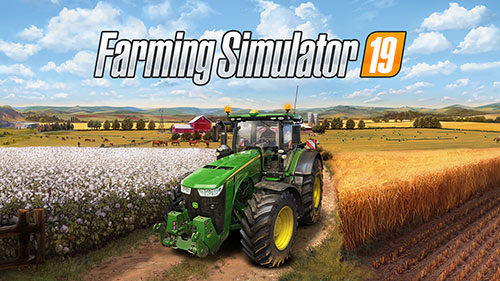Трейнеры для Farming Simulator 19