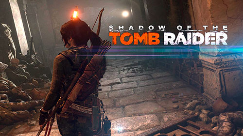 Сохранение для Shadow of the Tomb Raider