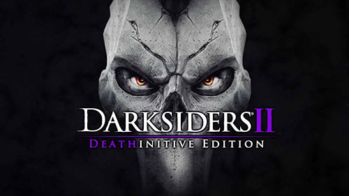Сохранение для Darksiders 2 Deathinitive Edition