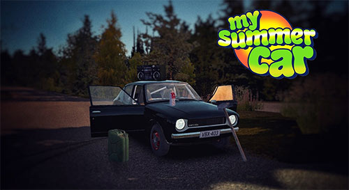 Сохранение для My Summer Car