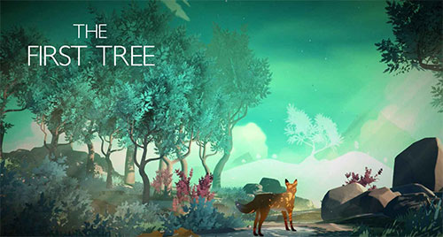 Сохранение для The First Tree