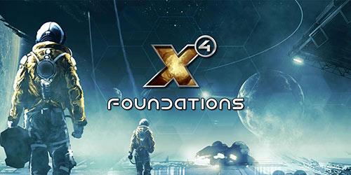 Сохранение для X4: Foundations