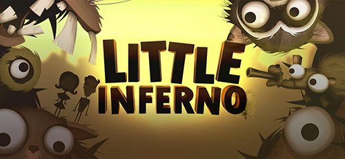 Сохранение для Little Inferno