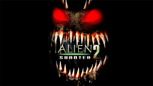 Сохранение для Alien Shooter 2: Conscription