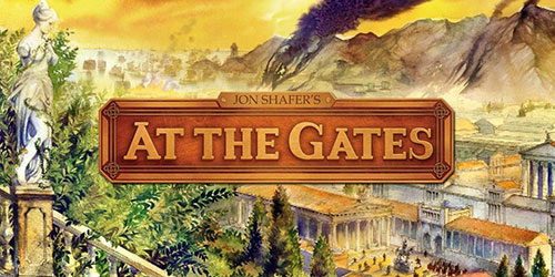 Трейнеры для Jon Shafer's At the Gates