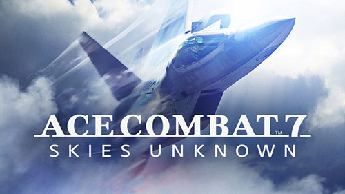 Сохранение для Ace Combat 7: Skies Unknown