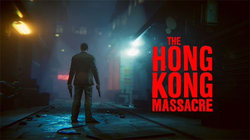 Трейнеры для The Hong Kong Massacre
