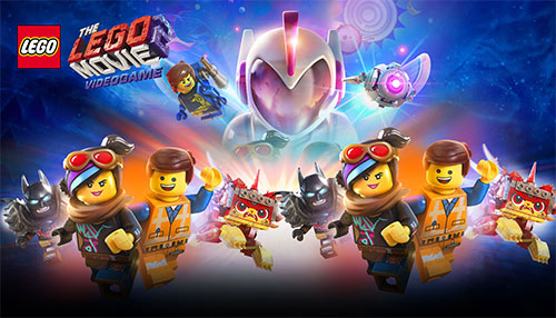 Сохранение для The LEGO Movie 2 Videogame