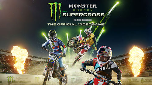 Сохранение для Monster Energy Supercross The Official Videogame 2