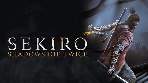 Сохранение для Sekiro: Shadows Die Twice