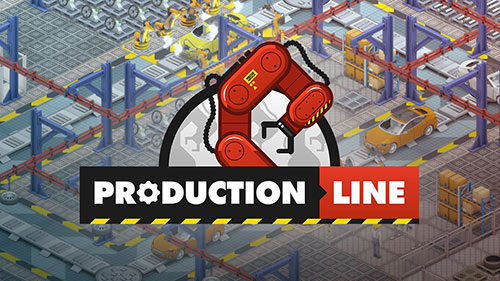 Трейнеры для Production Line