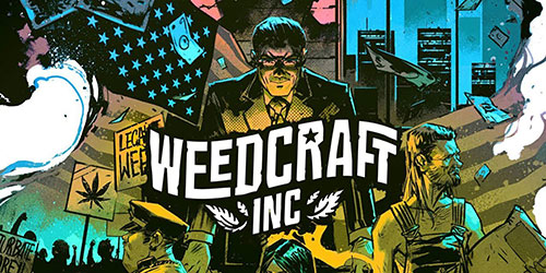 Трейнеры для Weedcraft Inc