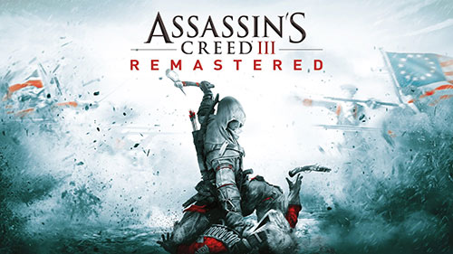 Трейнеры для Assassin's Creed 3 - Remastered
