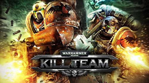 Сохранение для Warhammer 40.000: Kill Team