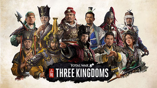 Трейнеры для Total War: Three Kingdoms