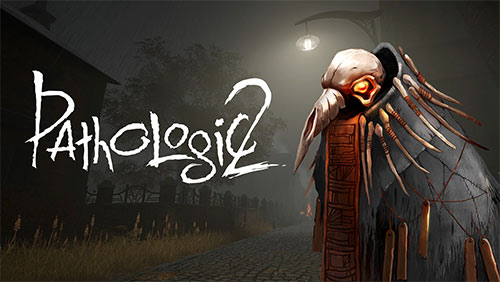 Трейнеры для Pathologic 2