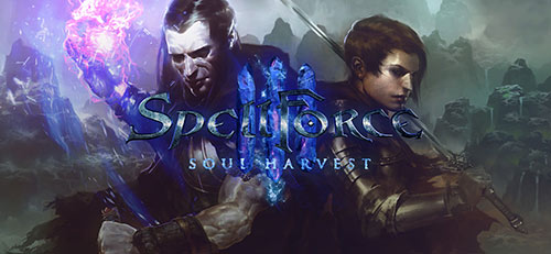 Трейнеры для SpellForce 3 - Soul Harvest