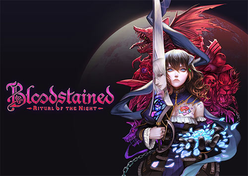 Трейнеры для Bloodstained: Ritual of the Night