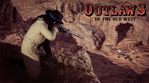 Трейнеры для Outlaws of the Old West