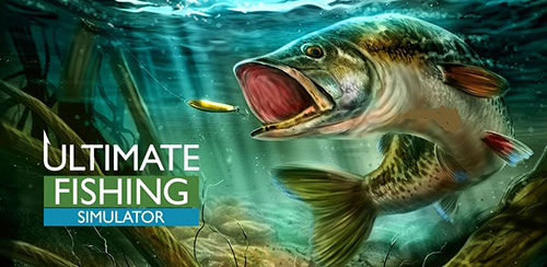 Трейнеры для Ultimate Fishing Simulator