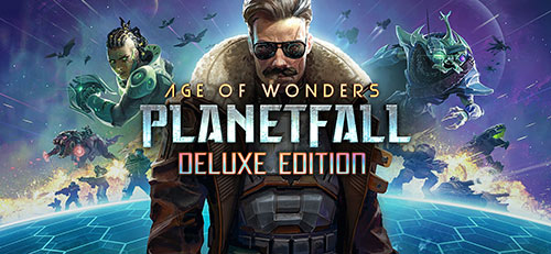 Трейнеры для Age of Wonders: Planetfall