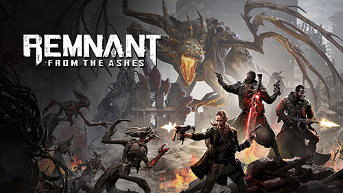 Трейнеры для Remnant: From the Ashes