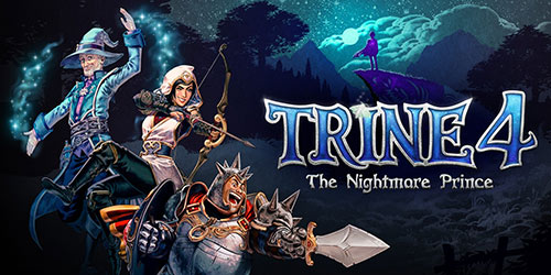 Трейнеры для  Trine 4: The Nightmare Prince