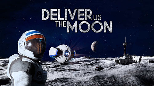 Сохранение для Deliver Us The Moon
