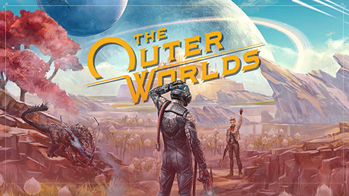 Трейнеры для The Outer Worlds