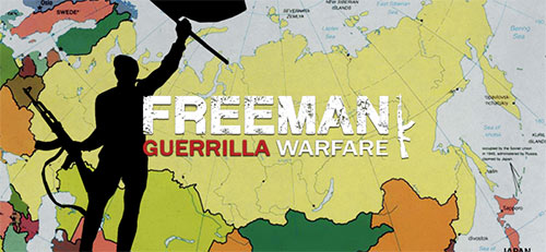 Сохранение для Freeman: Guerrilla Warfare