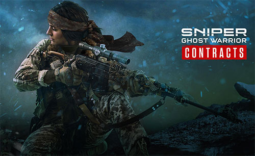 Трейнеры для  Sniper: Ghost Warrior Contracts