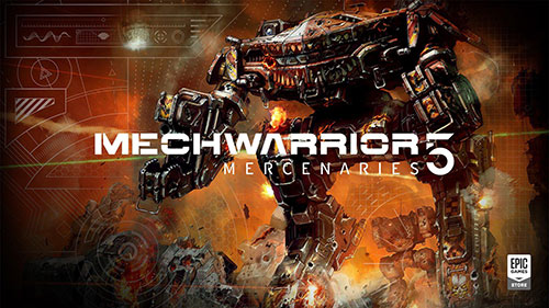 Трейнеры для MechWarrior 5: Mercenaries