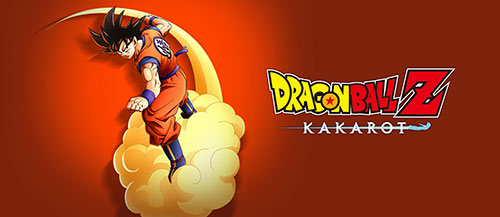 Трейнеры для Dragon Ball Z: Kakarot