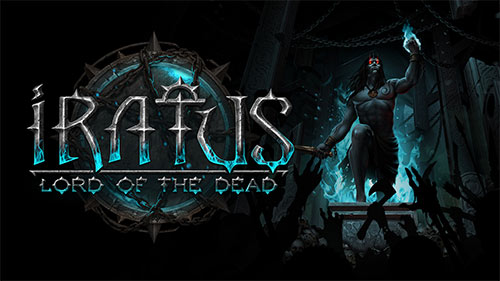 Трейнеры для Iratus: Lord of the Dead
