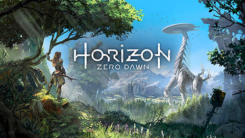 Трейнеры для Horizon Zero Dawn