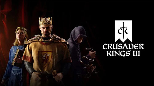 Трейнеры для Crusader Kings 3