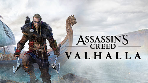 Трейнеры для Assassin's Creed: Valhalla